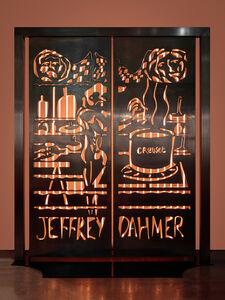 Villa Design Group, 'Meat Locker II (Jeffrey Dahmer)', 2015