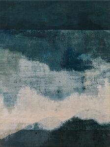 Susie Leiper, 'Elemental transparency', 2018