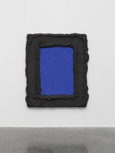 Bram Bogart, 'Bleu Noir', 1973