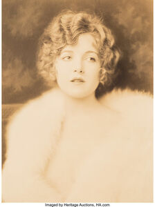 Alfred Cheney Johnston, 'Athena E. Rough', circa 1930
