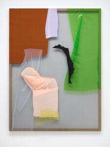 Anna Virnich, 'Untitled #91 (saftig)', 2020