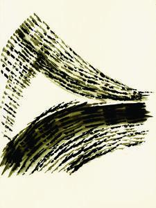 "Vasco Bendini, 'Design, series ""Game as a game"" ', 1990"