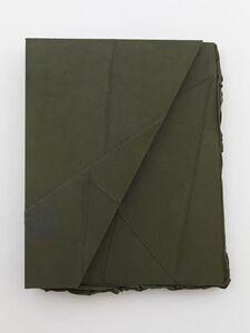 Liu Wei 刘韡 (b. 1972), 'Jungle No. 5 B', 2012