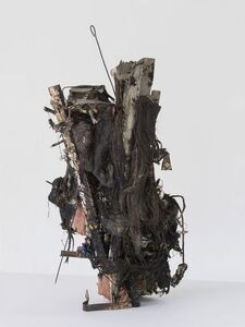 Peter Buggenhout, 'Gorgo #42', 2017