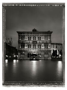 Christopher Thomas, 'Palazzo Vendramin Calergi', 2010