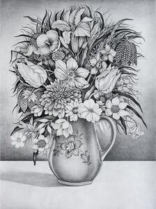 Henna Pohjola, 'Art History Notes', 2019