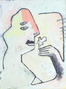 Iosu Aramburu, 'La Poesía Contemporánea del Perú', 2018