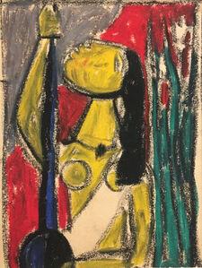 Biren De, 'Untitled (34)'