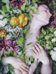 Yana Beylinson, 'Flow', 2018