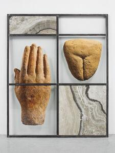 Théo Mercier, 'Temps-fenêtre (ex-voto) / Time-window (ex-voto)', 2017