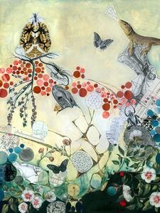Jen McCleary, 'Evolve', 2012