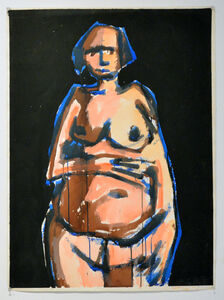 Thomas McAnulty, 'Nude 5'