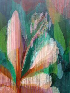 Katherine Sandoz, '(Jubilee) Hibiscus', 2019