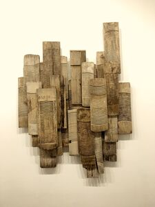Tao Aimin 陶艾民, 'Untitled III 无题三', 2015