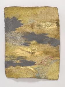 Jessie Henson, 'Nocturnes in Gold', 2020