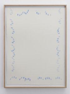 Lieven De Boeck, 'Néant (fingerprints)', 2017
