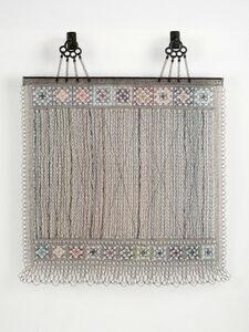 Tracy Krumm, 'Furrowed', 2017