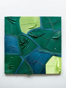 Anthony Olubunmi Akinbola, 'Untitled #18', 2020