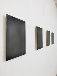 Matthew Allen, 'Field Drawing (MA190201 / MA190202 / MA190203)', 2019