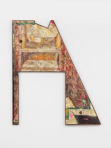 Nikholis Planck, 'Apartment therein, Dreams', 2018