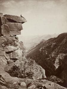 John K. Hillers, 'Nan-Kun-To-Wip Valley, Arizona', 1872