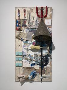 KUNNIAO TONG, 'Untitled 1', 2017