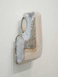 Eben Goff, 'Silver Bow ', 2015