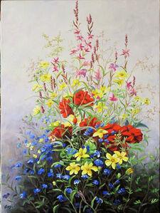 Liu Yi 刘艺, 'Blossom', 2007