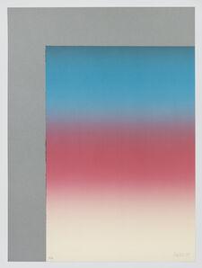 Larry Bell, 'Barcelona Suite 2', 988