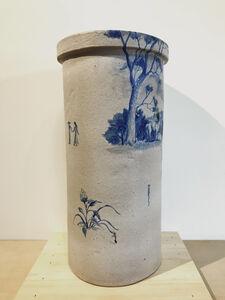 Tyler Hays, 'Ceramic Crock', 2019
