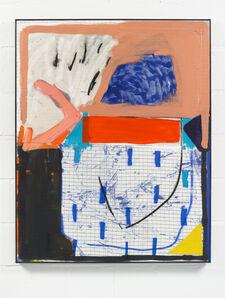 Tim Garwood, 'Rocked and Rolled Bar', 2018