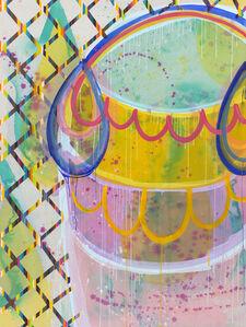 Renata Egreja, 'Untitled', 2014