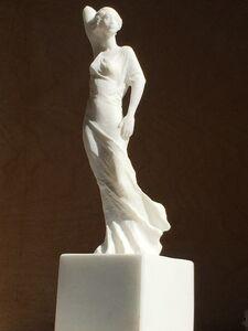 Marton Varo, 'Small Female', 2108