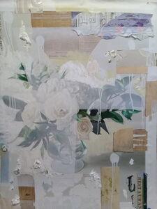 Peter Hoffer, 'Arrangement in White ', 2019