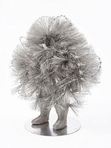 Walter Oltmann, 'Razor Brush Disguise', 2014