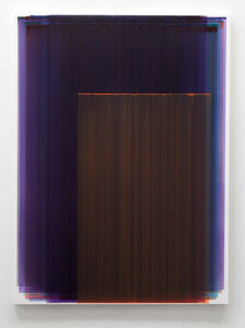 Seungtaik Jang, 'Layer Colors Painting 130-11', 2019
