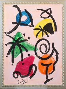 Peter Robert Keil, 'Untitled', 1985