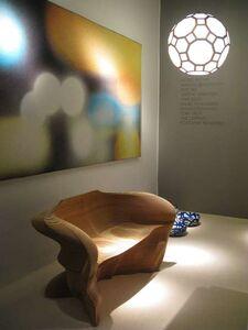 Mathias Bengtsson, 'Slice Sofa', 2012