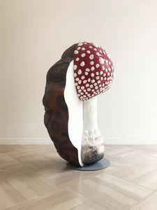 Carsten Höller, 'Giant Triple Mushroom', 2015