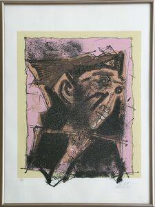 Nelson Domingez, 'Untitled', ca. 1990