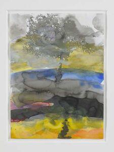 Eva Lundsager, 'Ascendosphere #61', 2010