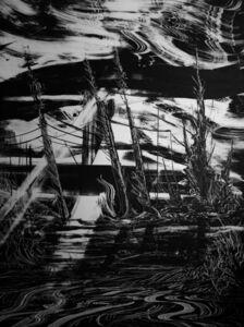 Frederic Morris, 'Landscraper', 2020