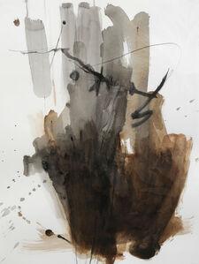 Sadako Lewis, 'Abstract Form #14', 2018