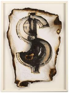 Kennardphillips, 'Dollar Framed 2', 2008