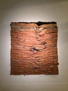 Liao Chao Hao, 'Brick wall', 2015