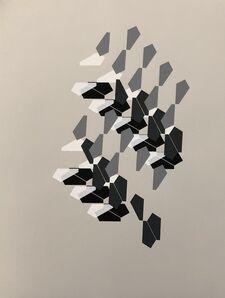Jan Tichy, 'Type 13 grey (broken)', 2016
