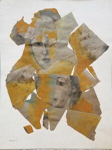 Anna Walinska, 'Fractured Woman', 1982