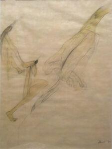 Adrian Luchini, 'The Quarrel', 1992