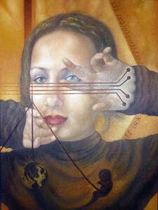 David Zepeda Moreno, 'Requiem'