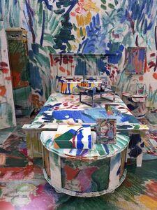 Jon Rafman, 'Matisse Bed and Breakfast', 2013